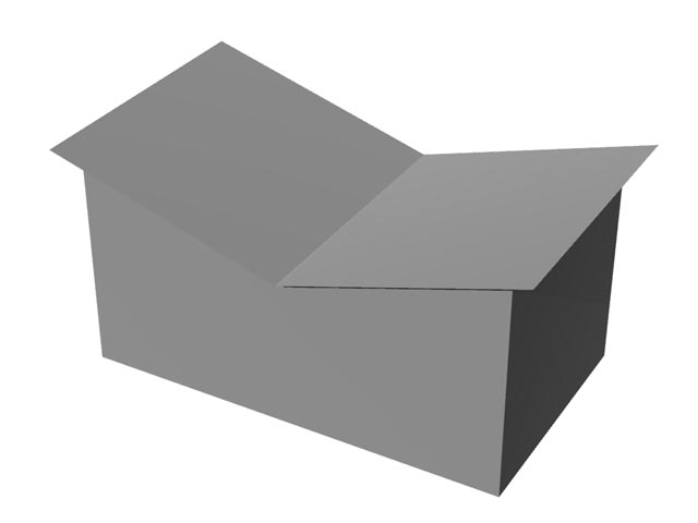 Image Result For Butterfly Roof