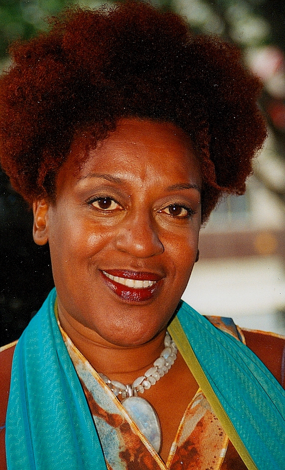 CCH Pounder in 2010