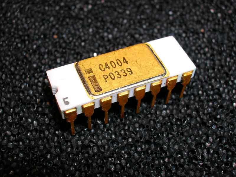 Wikipedia -- Intel 4004