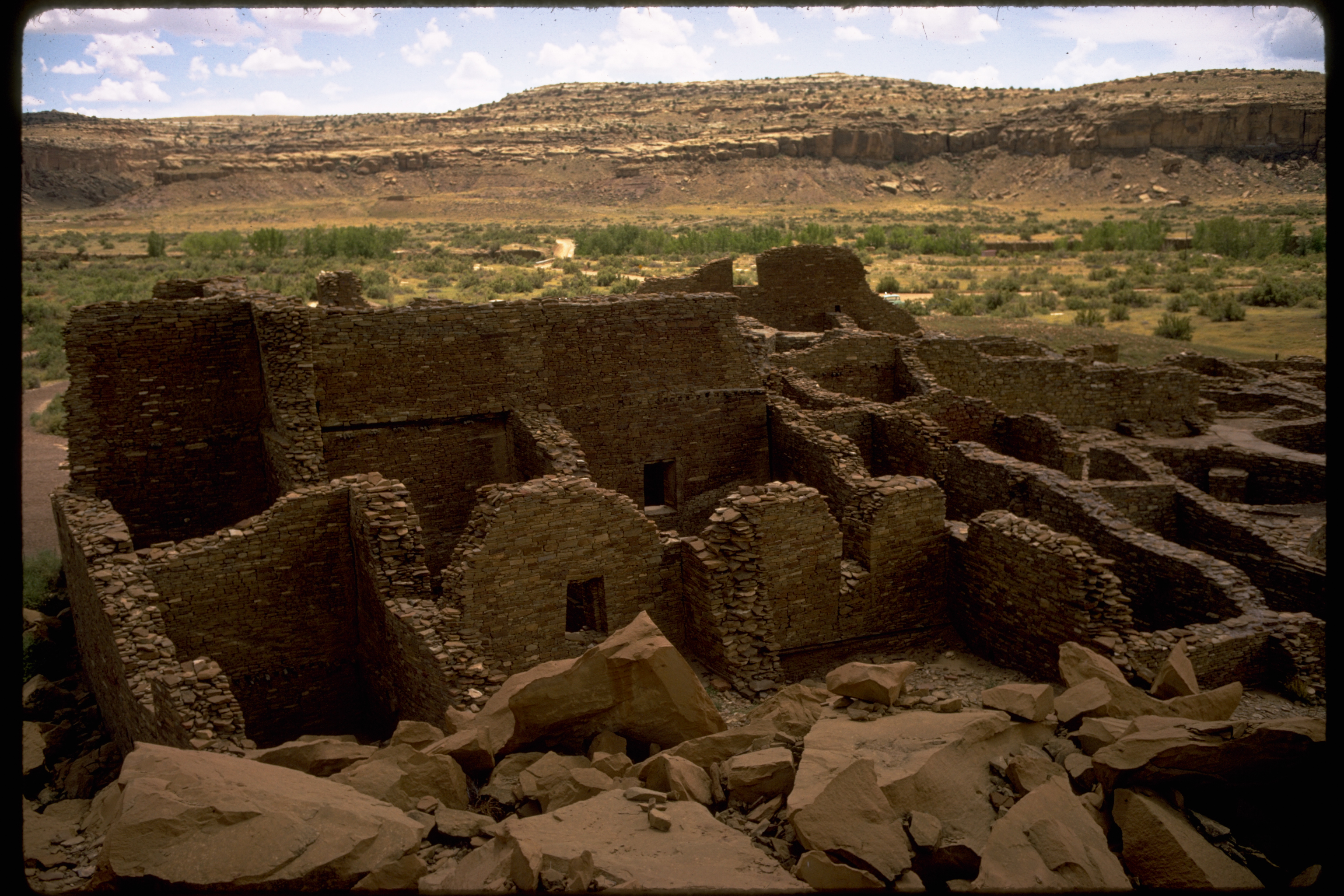 Image result for Chaco Culture National Historical Park pictures