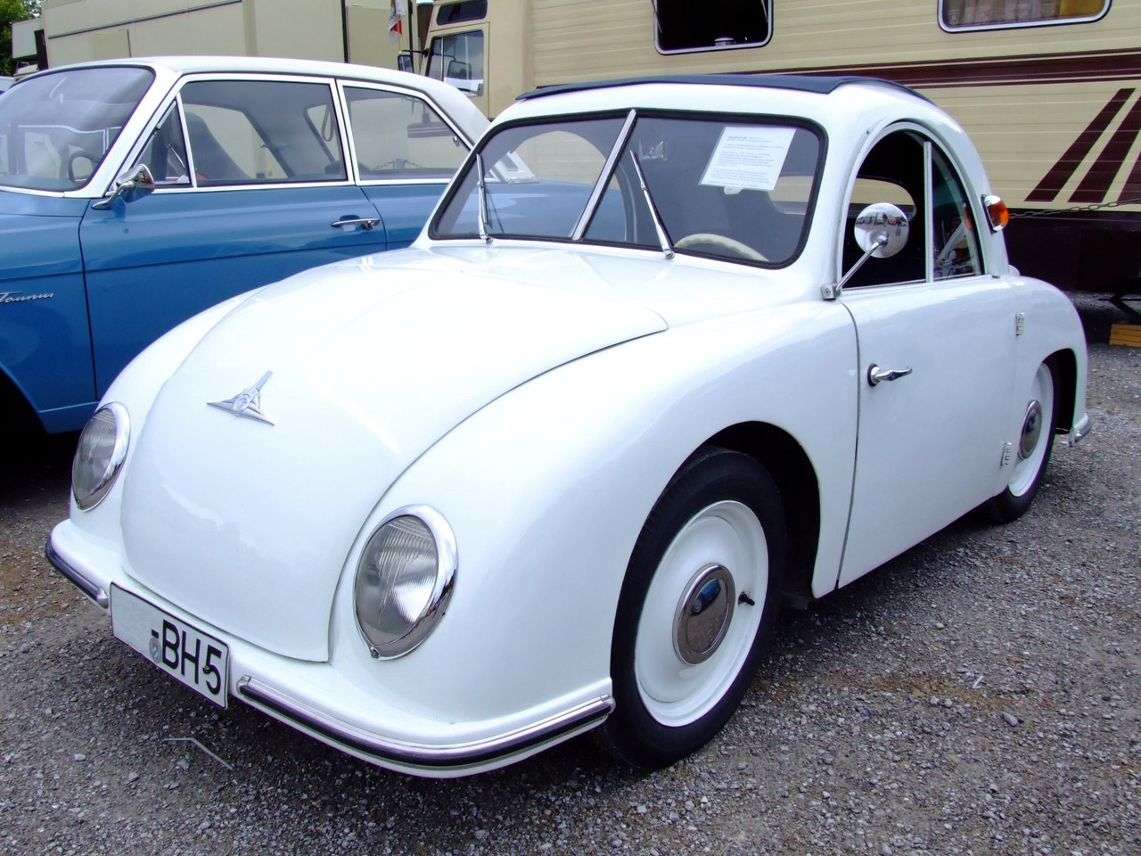 German Micro Car http://wn.com/List_of_microcars_by_country_of_origin