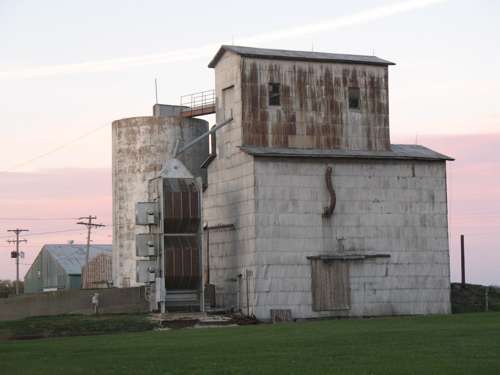Illinois vermilion county armstrong - Illinois Vermilion County Armstrong 80