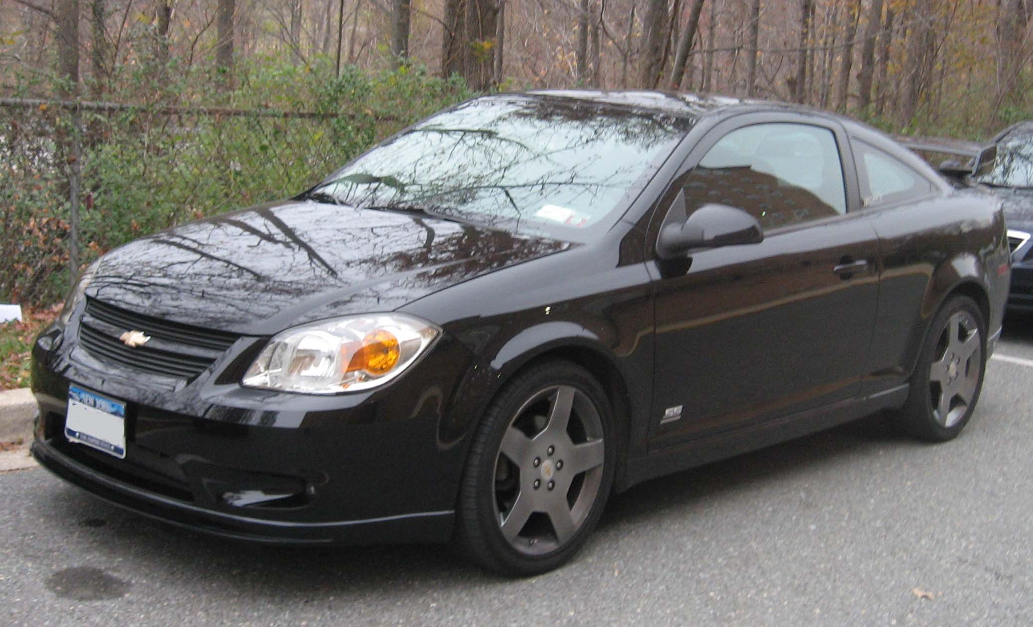 file chevrolet cobalt ss. Black Bedroom Furniture Sets. Home Design Ideas