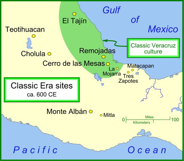 classic veracruz culture wikipedia