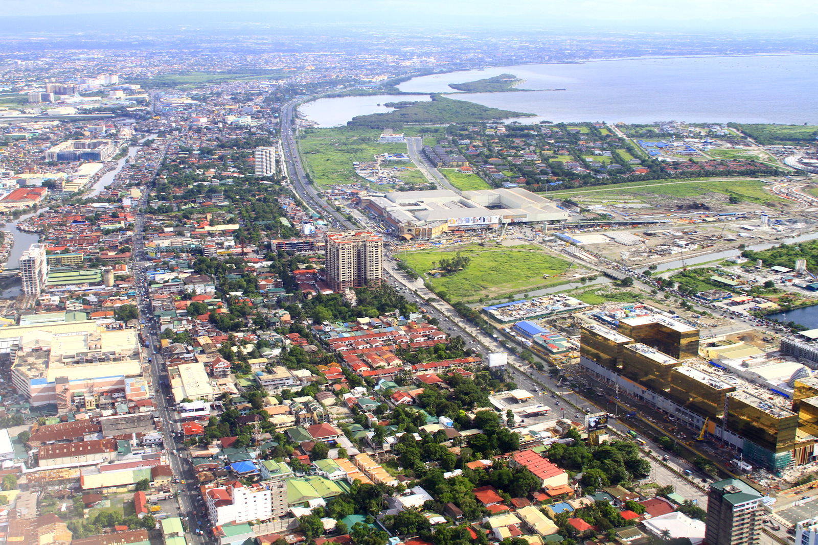 Tambo, Parañaque - Wikipedia