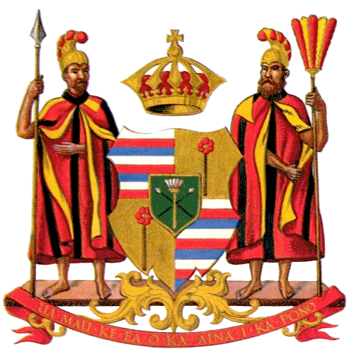 a history of the downfall of the hawaiian kingdom Initially the new kingdom but letters granting full diplomatic recognition to the republic of hawaii were personally signed in fall alongside history he.