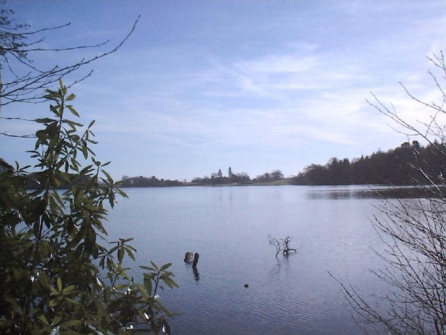 Colemere - geograph.org.uk - 9483