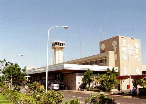 Comalapa International Airport Car Rentals