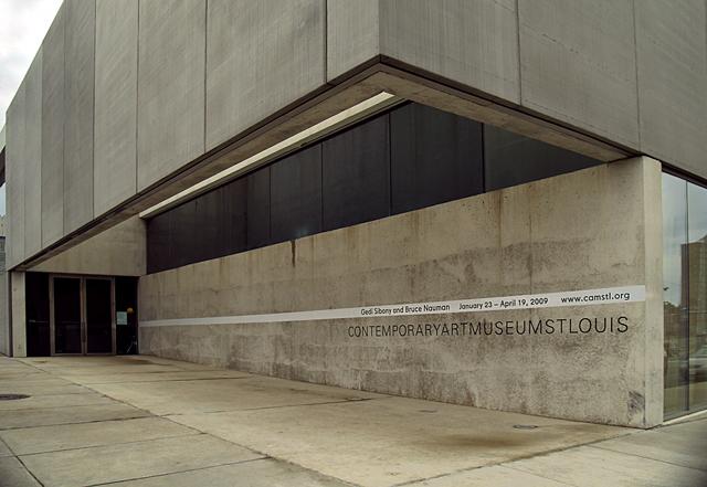 Modern Art Museums In Usa
