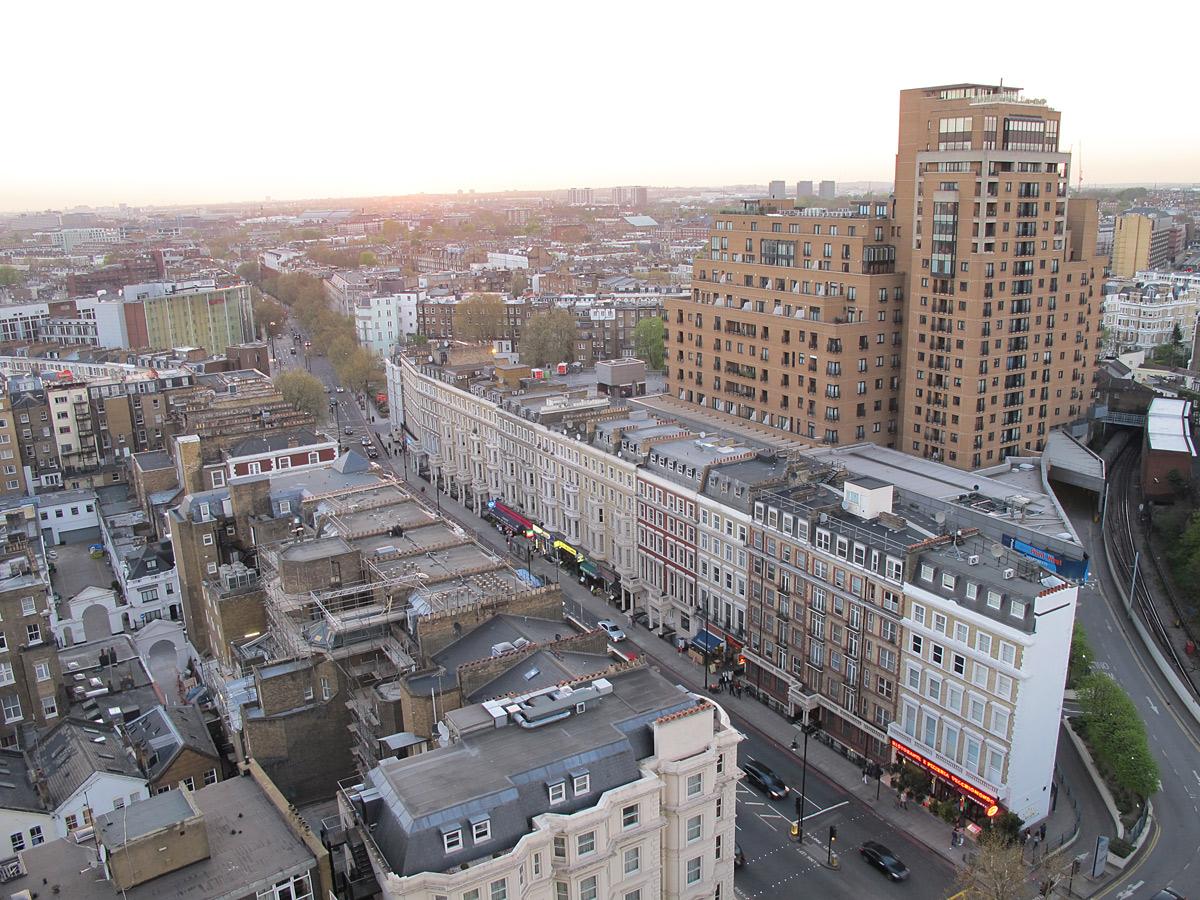 Cromwell Hotel London Kensington