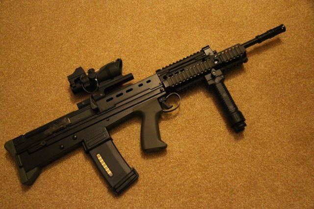 Are you allowed to ship Airsoft Guns to another part of the United States from the US?