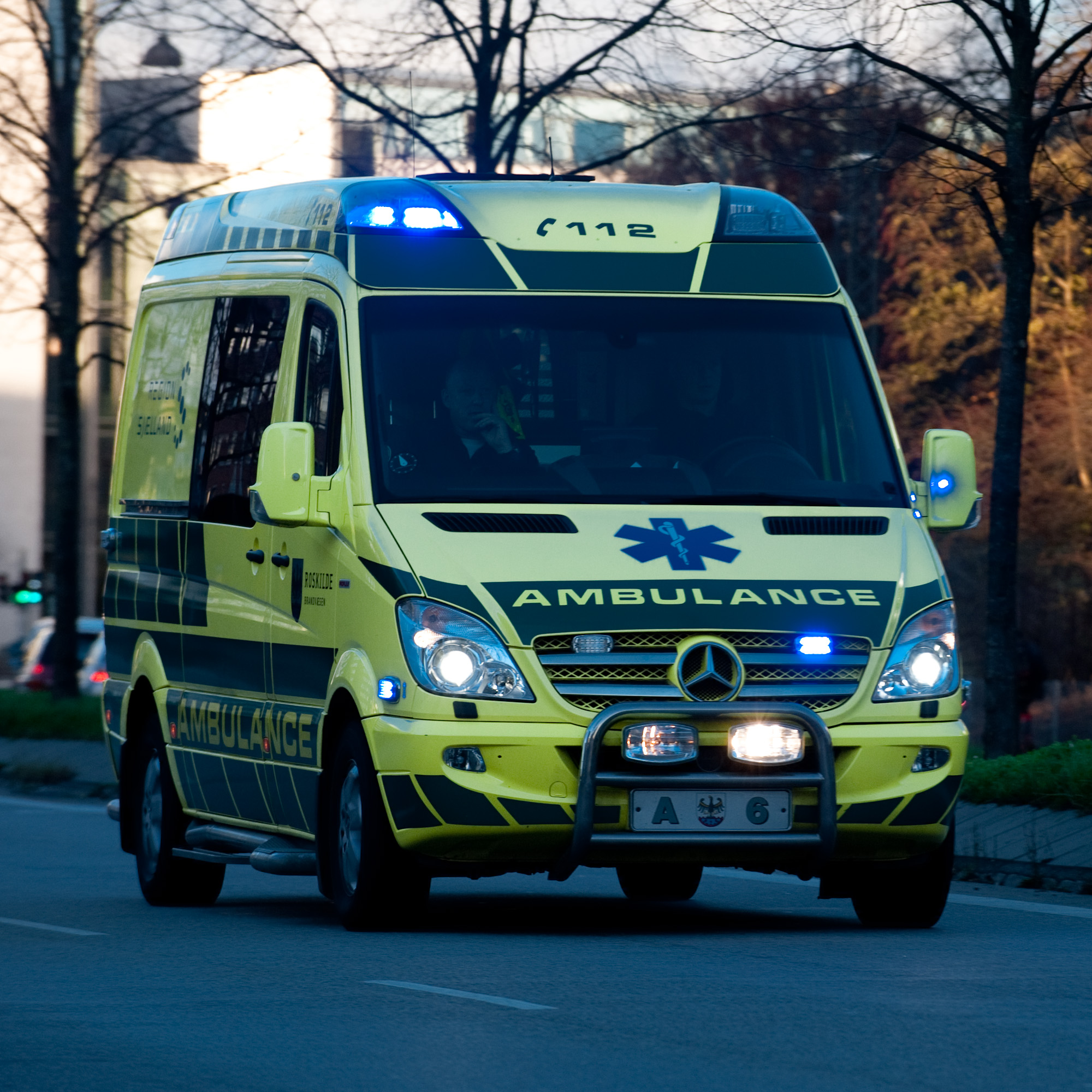 File Dnk Ambulance A6 Jpg Wikimedia Commons