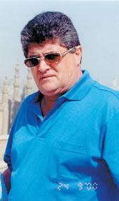 Francisco Cabrera Santos