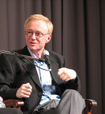 David Grossman, Edit from a image from flickr,...