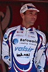 David Plaza Romero