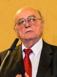 Sándor Demján Hungarian businessperson and economist