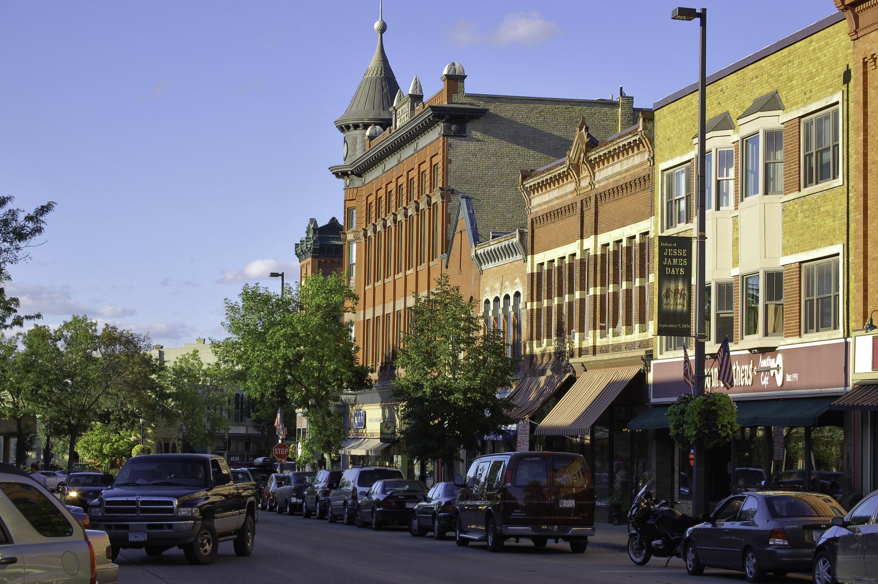 نورثفیلد، مینهسوتا