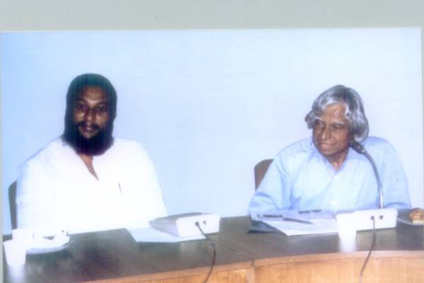 IIT Madras Wikipedia: File:Dr. Alex With Dr. A P J Abdul Kalam At A Conference