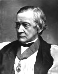 Harold Browne 19th-century Anglican Bishop of Winchester