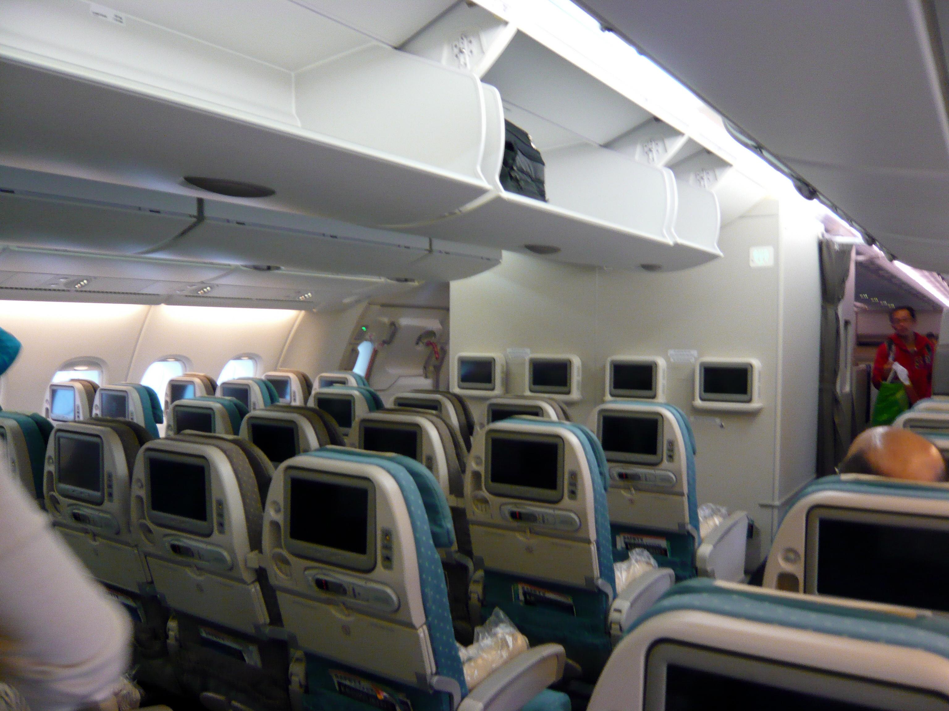 eminem a380 airbus interior - photo #3