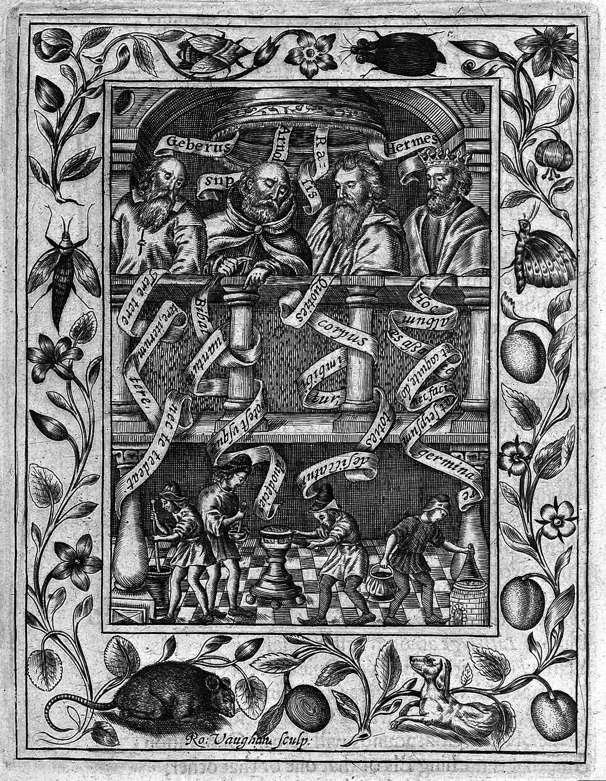Theatrum Chemicum Britannicum Pdf