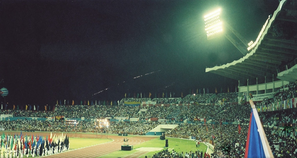 Estadio Panamericano