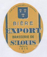 File:Etiquette Bière de Saint-Louis.jpg