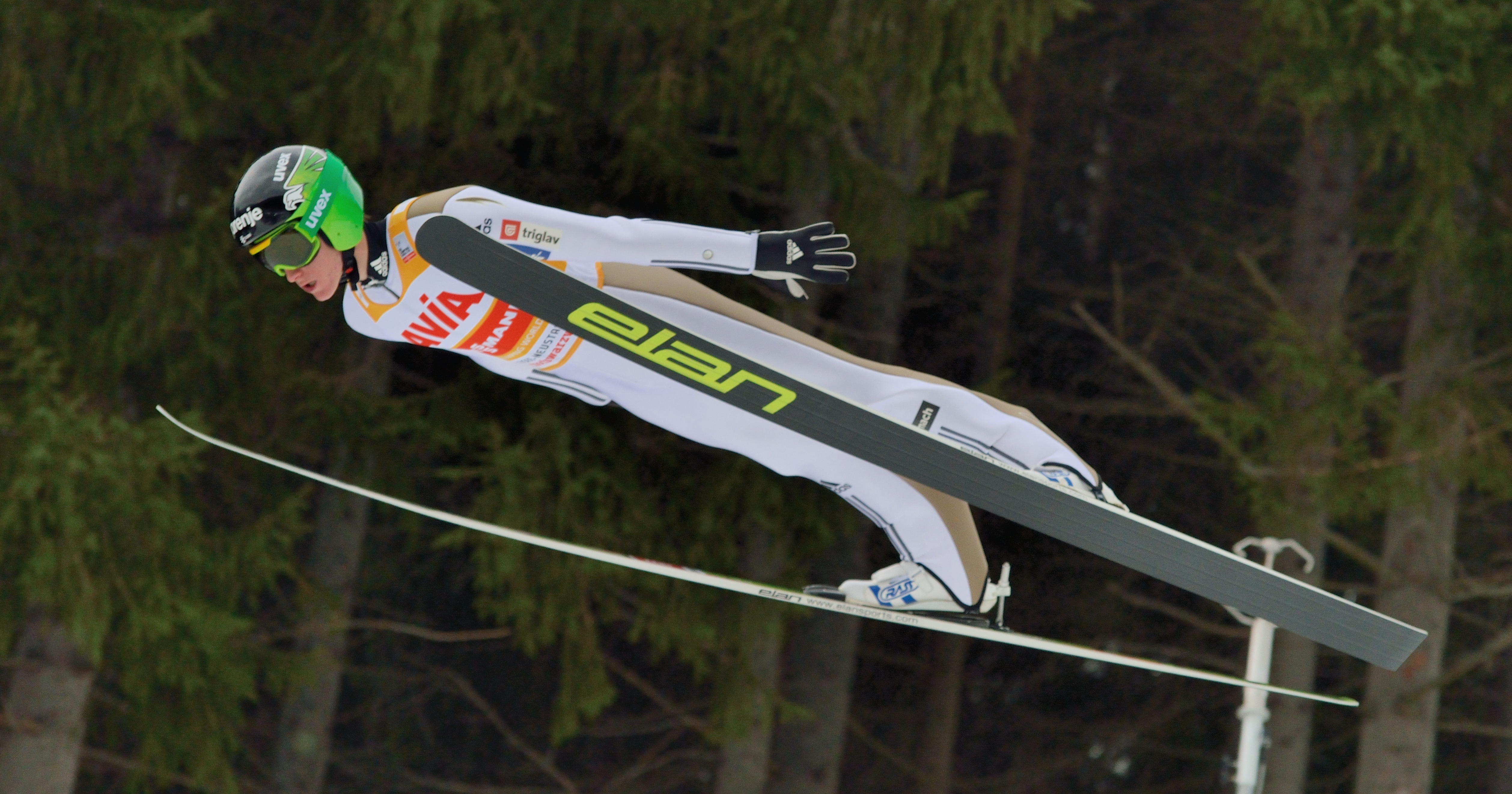 0ae908ea1a33 Ski jumping - Wikipedia