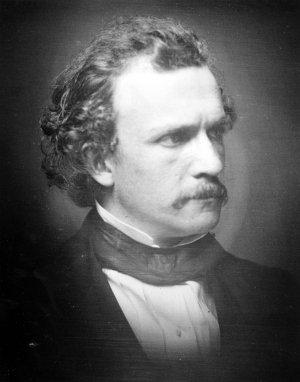 Image of Felix Octavius Carr Darley from Wikidata