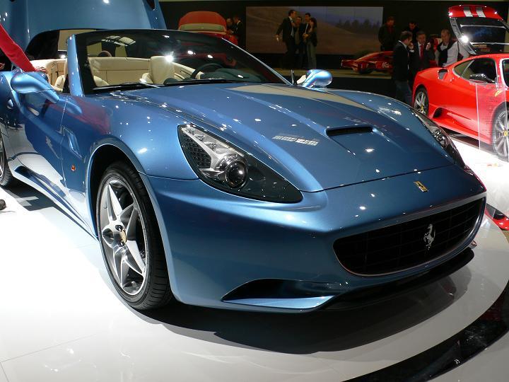 c81e609f3 ويكيموبايل اسعار: سعر مواصفات فيراري كاليفورنيا 2014 2015 Ferrari ...