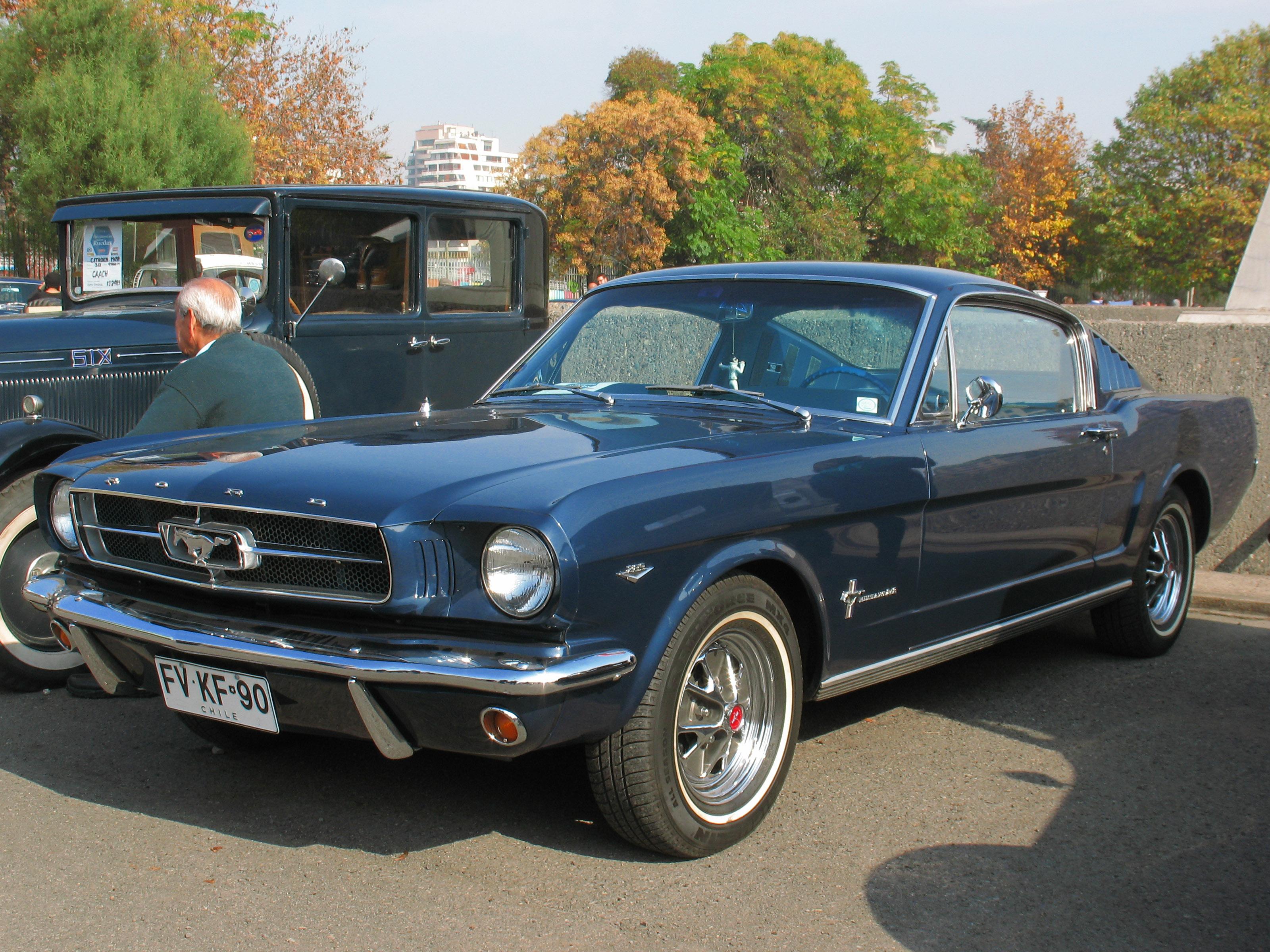 Fileford mustang 289 fastback 1965 14551258006 jpg