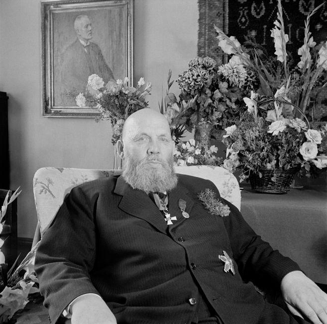 Emil Sillanpää