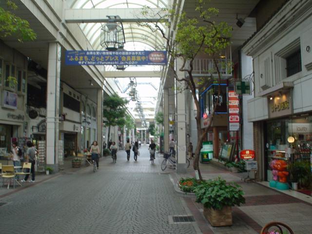 Furumachi (Niigata)