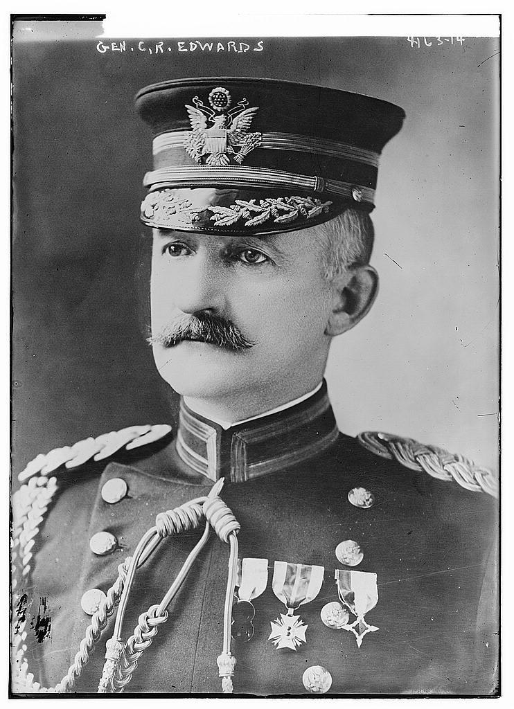 Clarence Ransom Edwards - Wikipedia