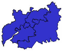 GloucestershireParliamentaryConstituency2015Results.png