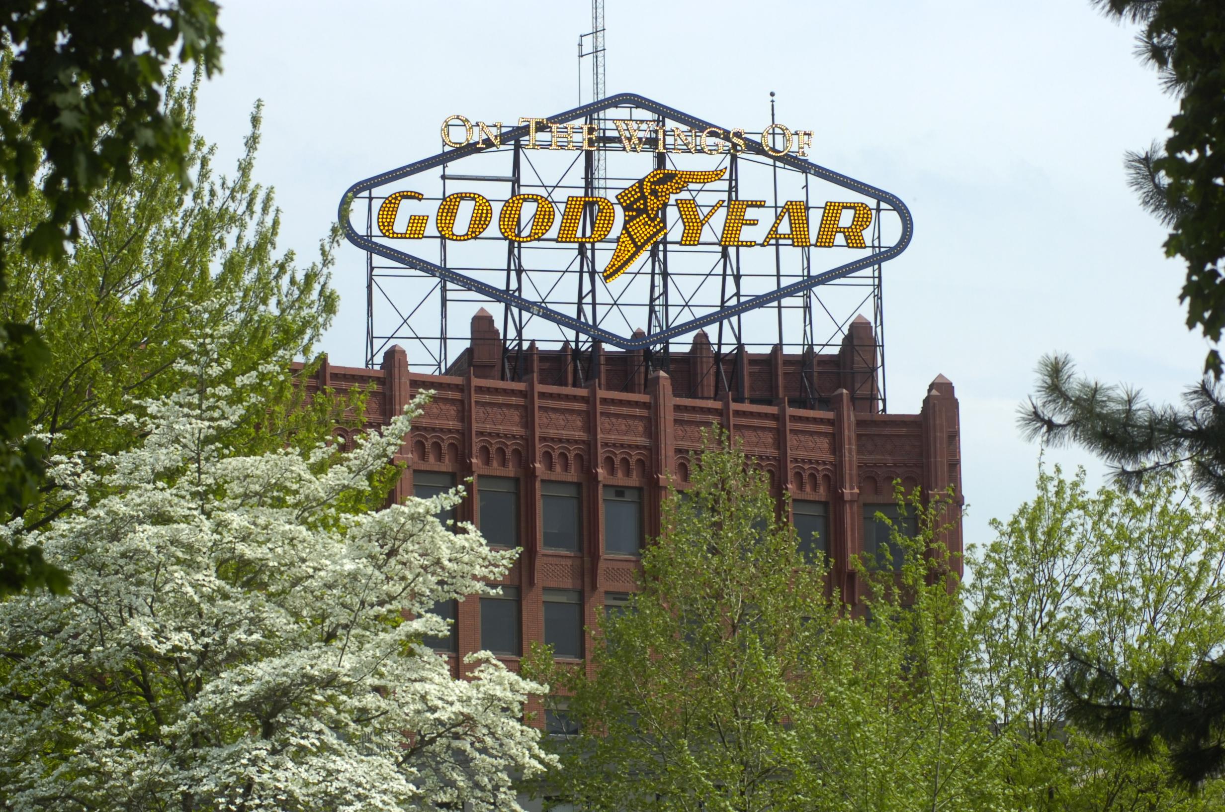 Goodyear Hall Ohio Savings And Trust Company Wikipedia