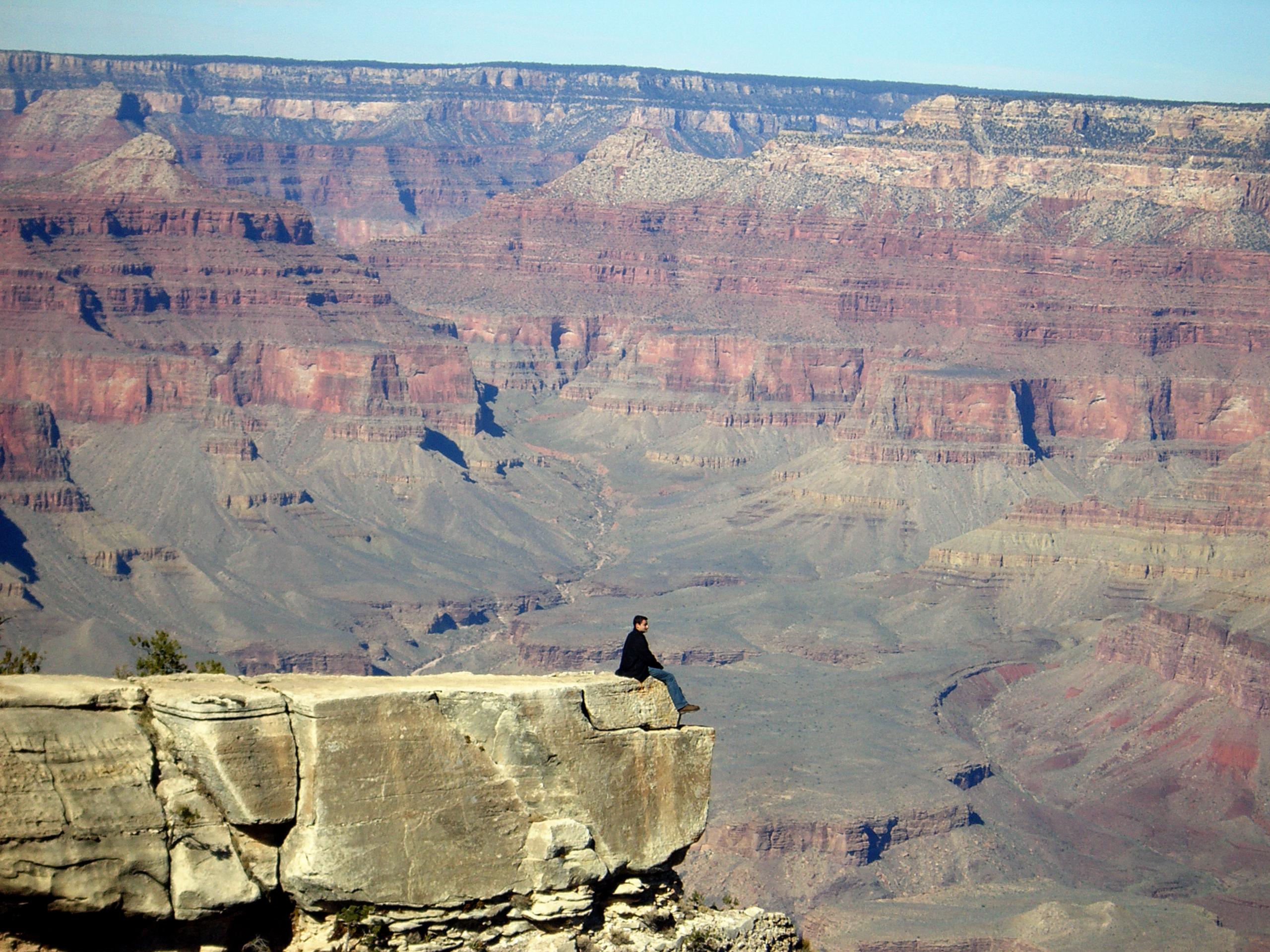The Grand Hotel Arizona Canyon