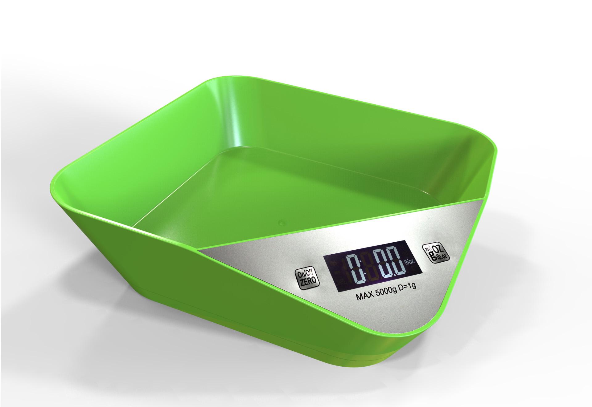 File Green Le K10 Tray Kitchen Scale Jpg