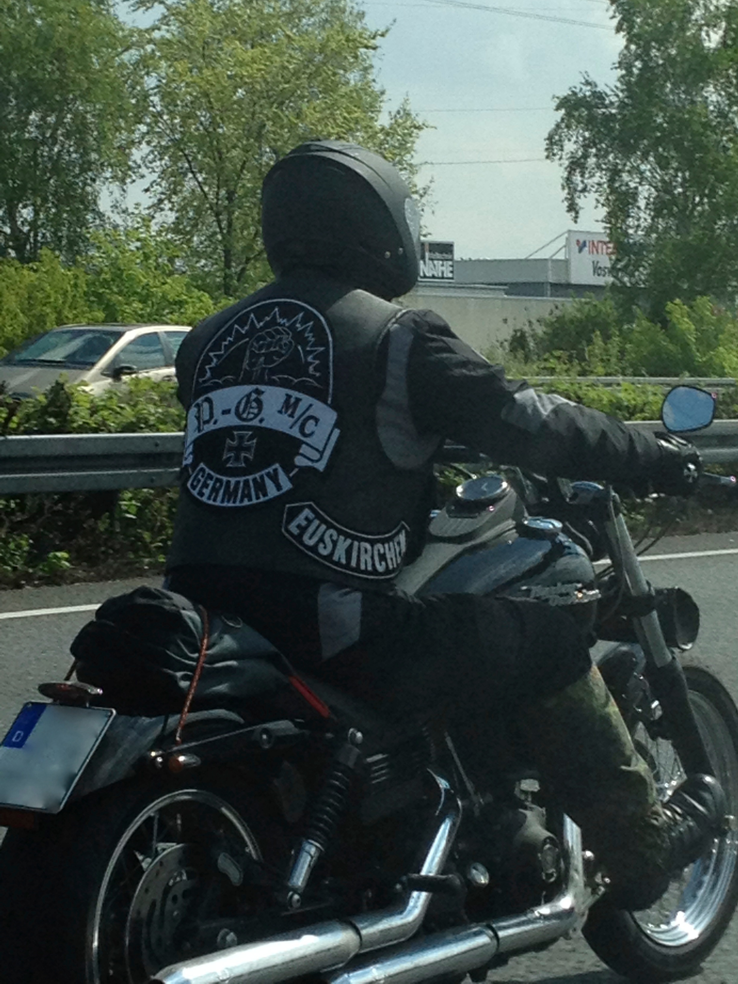 Harley Davidson Jacke Mit Abnehmbaren  Ef Bf Bdrmeln