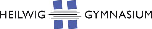 Heilwig-Gymnasium Logo