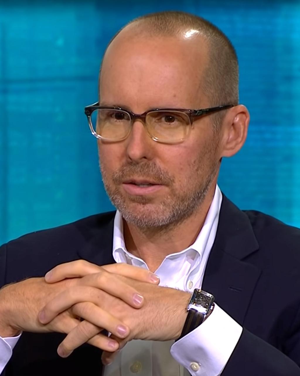 Mark Spitznagel - Wikipedia
