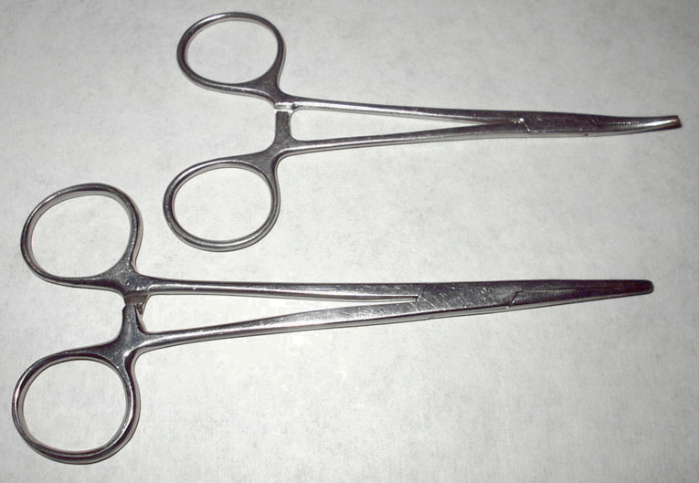 Hemostatic Forceps Market in 360researchreports.com