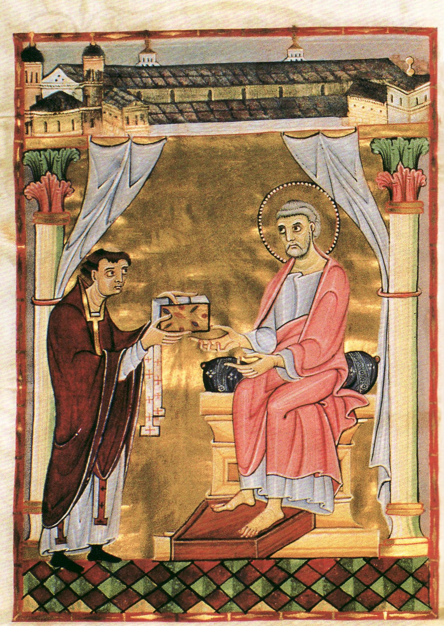 Sedisvakanz Vereinigt Bistum Münster 1761