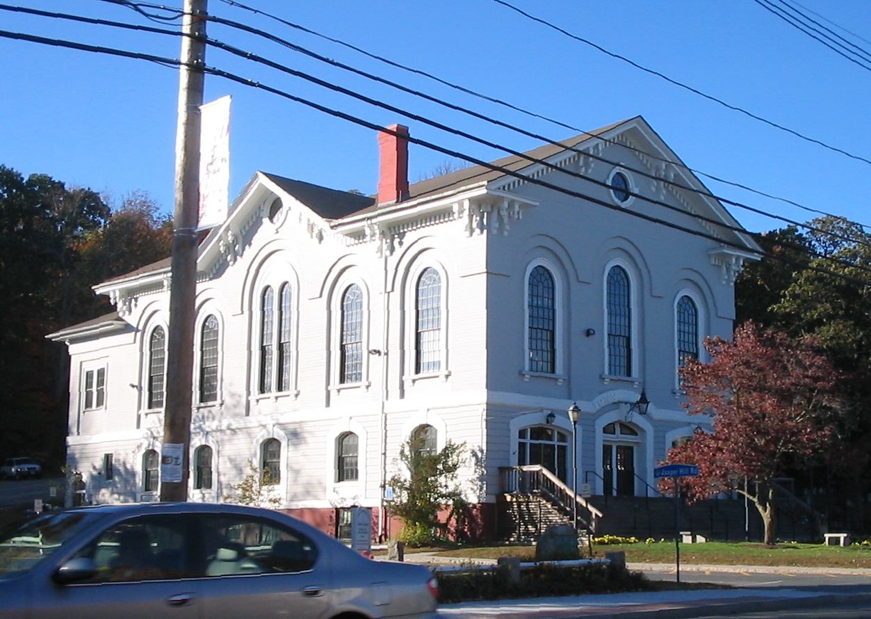 Holliston, Massachusetts - Wikipedia