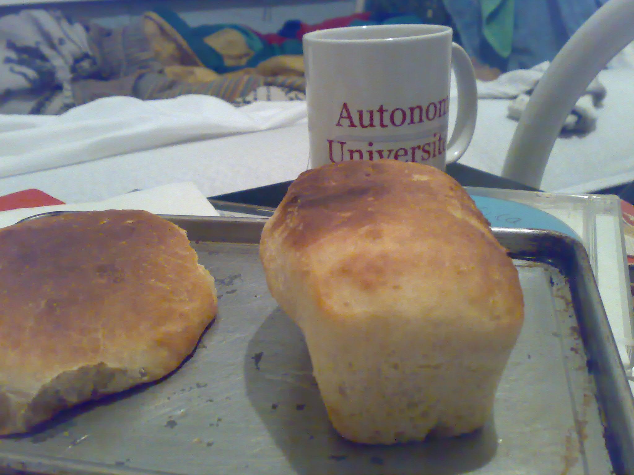 making machine recipes