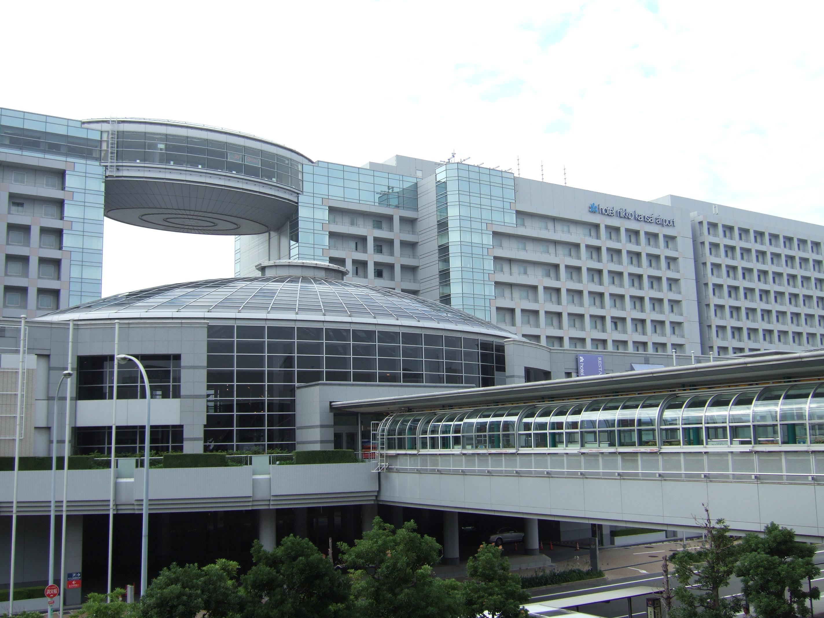 Japan Airport Hotel
