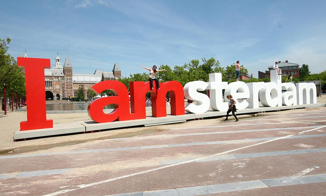 File i for Amsterdam b b centro