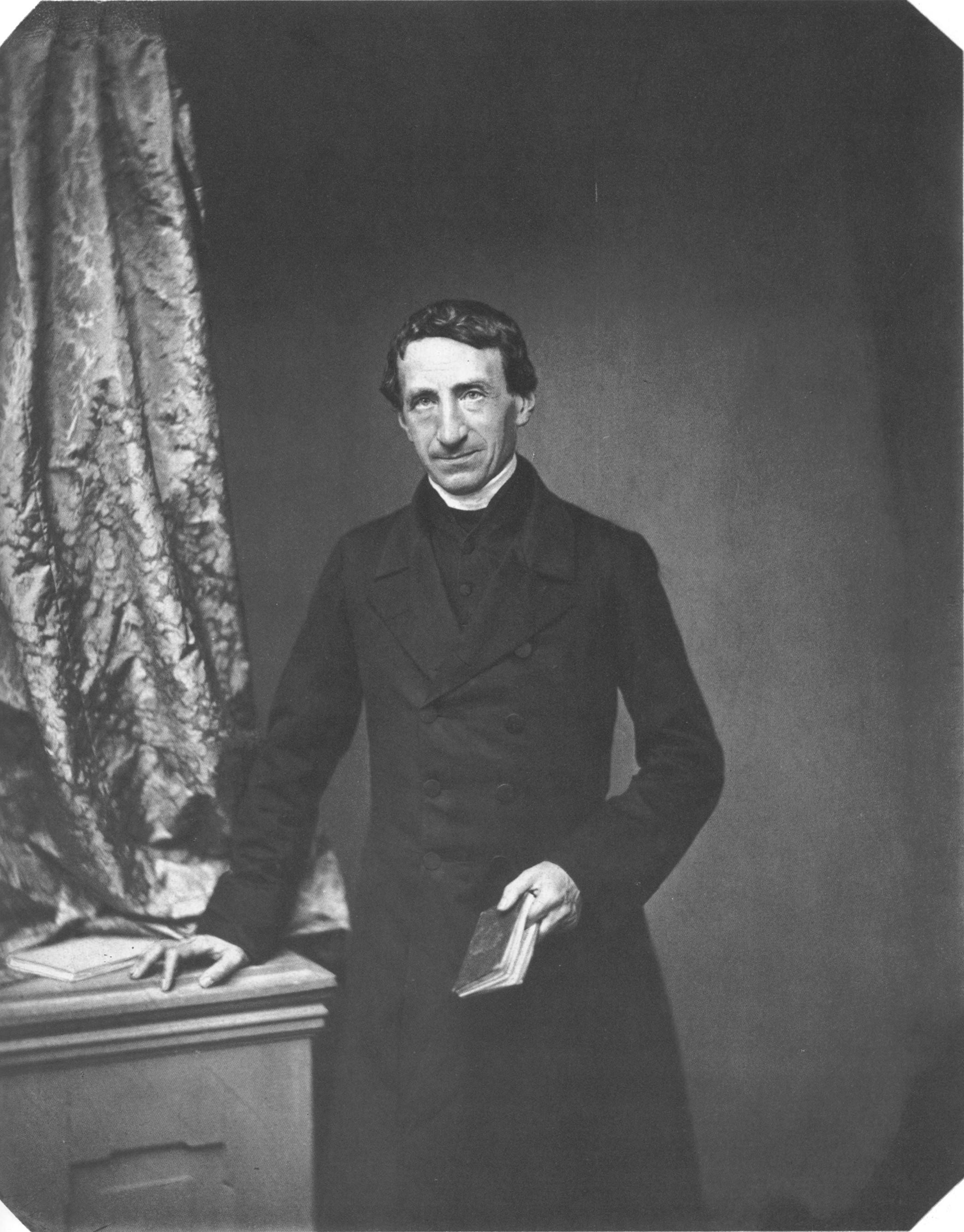 Ignaz Von Döllinger Wikipedia