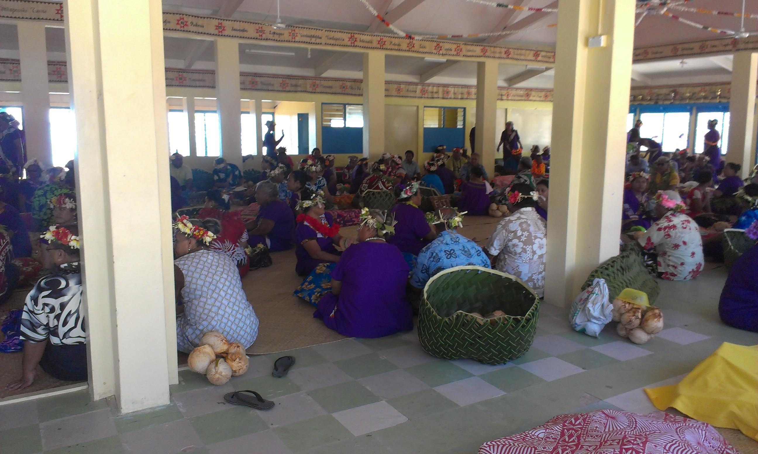 Tuvalu - Wikiwand