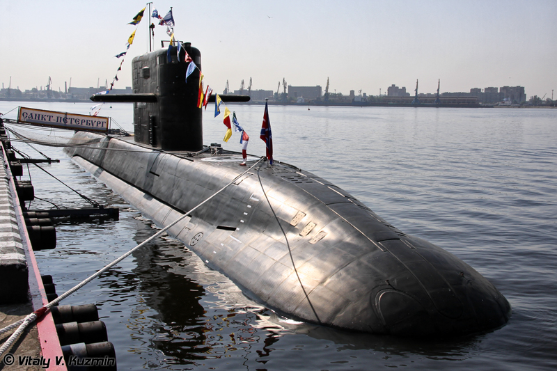 International_Maritime_Defence_Show_2011
